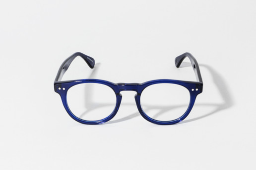 epos, occhiale, vista, glasses, celluloide, reading, blu, blue